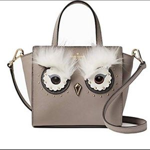 ✅💯Authentic Owl Novelty bag